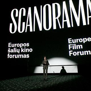 """Scanorama"""