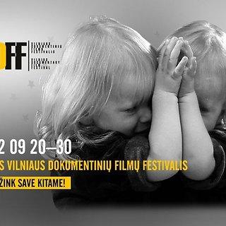 Vilniaus dokumentinių filmų festivalis