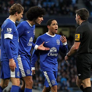 Liverpulio Everton