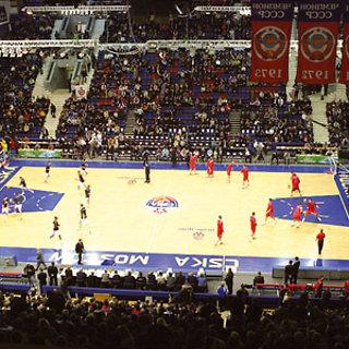 BC Maskvos CSKA
