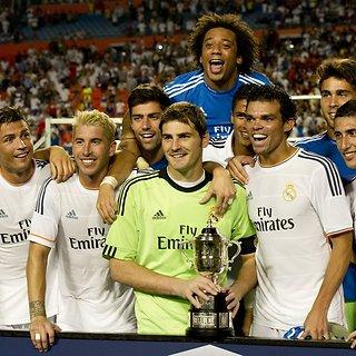 Madrido Real CF