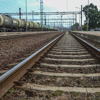 Geležinkelio stotis