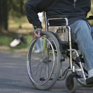 Neįgaliųjų reikalų departamentas
