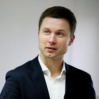 Julius Gendvilis