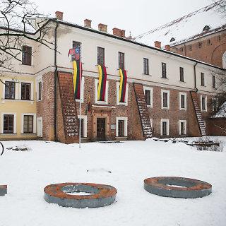 Vilniaus dailės akademija (VDA)