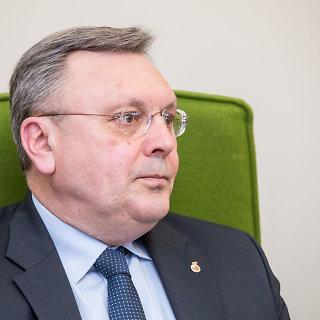Gediminas Daukšys