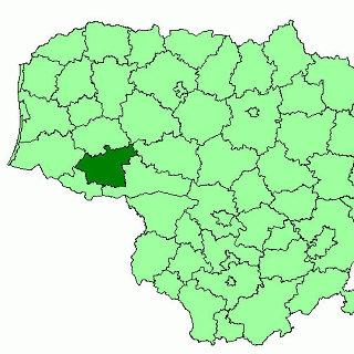 Tauragės rajono savivaldybė
