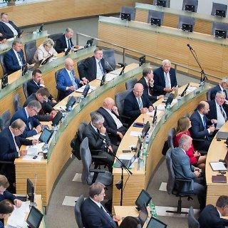 Seimo Kultūros komitetas