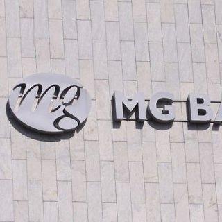 MG Baltic koncernas