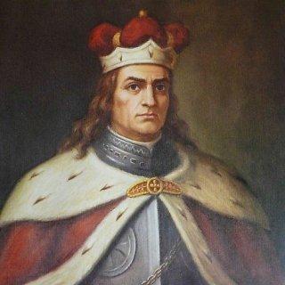 Lietuvos didysis kunigaikštis Vytautas Didysis