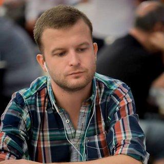 Aleksandras Rusinovas