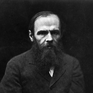 Fiodoras Dostojevskis