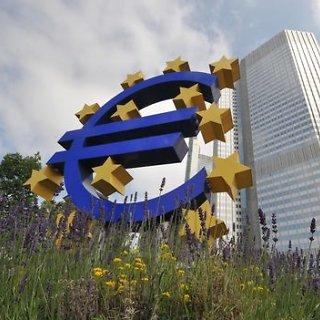 Europos centrinis bankas (ECB)