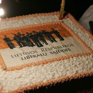 Lietuvos Respublikos liberalų sąjūdis (LRLS)