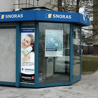 Snoras, AB