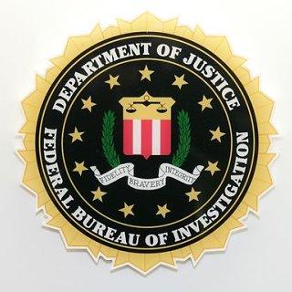 Federalinis tyrimų biuras (FTB, FBI)