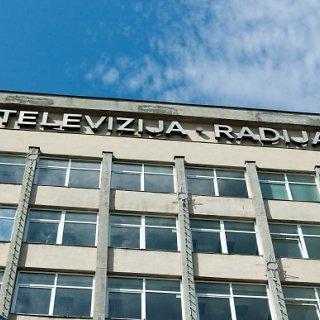 Lietuvos radijo ir televizijos komisija (LRTK)