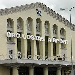 Lietuvos oro uostai, VĮ