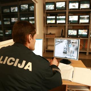 Jurbarko rajono policijos komisariatas