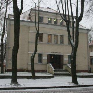 Klaipėdos apygardos prokuratūra