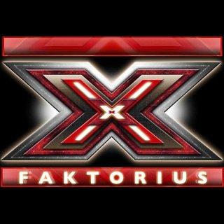 """""""X Faktorius"""""""