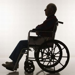 Neįgalumas
