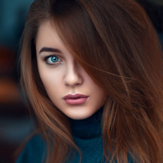 Plaukų spalva