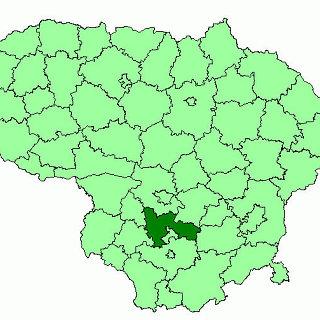 Prienų rajono savivaldybė