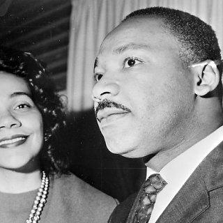 Martinas Lutheris Kingas