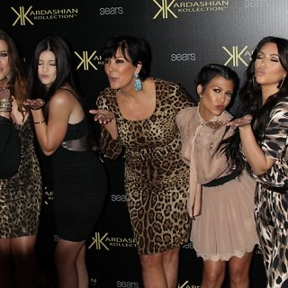 Kardashianų ir Jennerių klanas