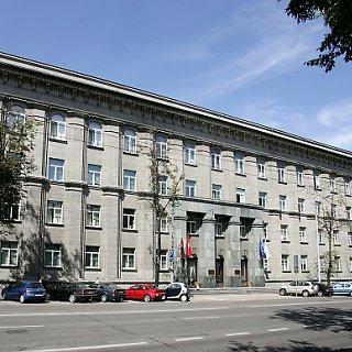Lietuvos Respublikos Užsienio reikalų ministerija (URM)