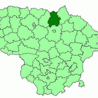 Pasvalio rajono savivaldybė