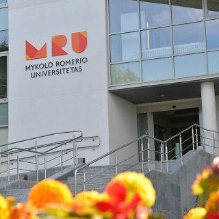 Mykolo Romerio universitetas (MRU)
