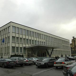 Lietuvos Aukščiausiasis Teismas (LAT)