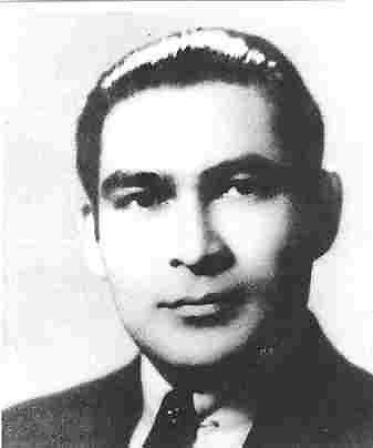 Wikipedia.org nuotr./Fulgencio Batista jaunystėje