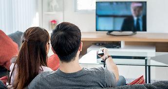 Kaip išsirinkti televizorių: 5 svarbiausios savybės