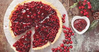 Žiema – kvapnių pyragų metas: kviečiame dalintis savo receptais!