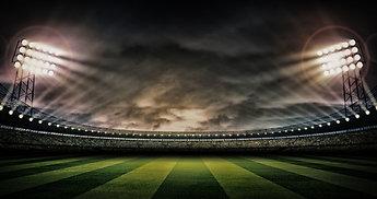 Kaip sporto karalius futbolas užkariavo ir televizijos eterį