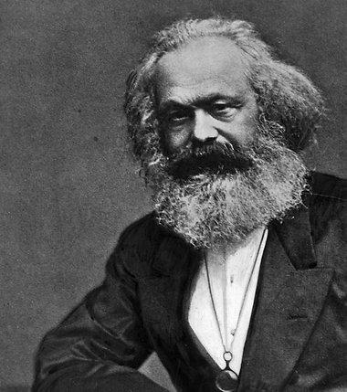 """Scanpix"" nuotr./Karlas Marxas."