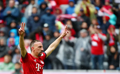 """Po sezono """"Bayern"""" atsisveikins su viena iš savo legendų"""