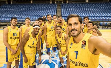 Grėsmė Eurolygai: Izraelis stabdo krepšinio čempionatą