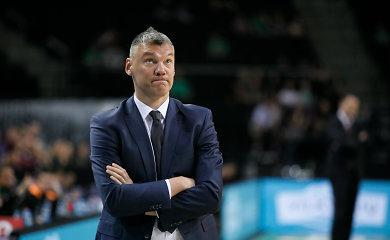 """Kauno """"Žalgiriui"""" – skeptiškos prognozės prieš naująjį Eurolygos sezoną"""