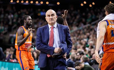 """""""Valencia"""" strategas: """"Kai kurie krepšininkai atrodo taip, tarsi sirgtų depresija"""""""