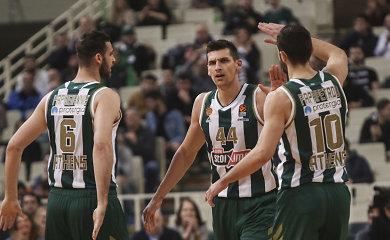 Graikų kantrybė baigėsi: oficialiai nutraukė čempionatą, karpys žaidėjų atlyginimus