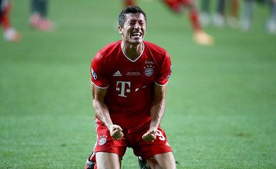 "Ketvirtadienį – ""Bayern"" ir ""Sevilla"" akistata dėl Supertaurės"