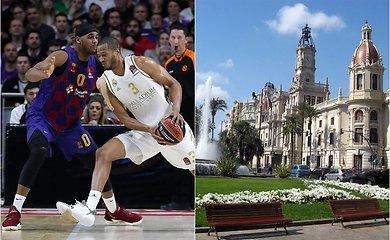 Ispanijos čempionatas bus atnaujintas Valensijoje