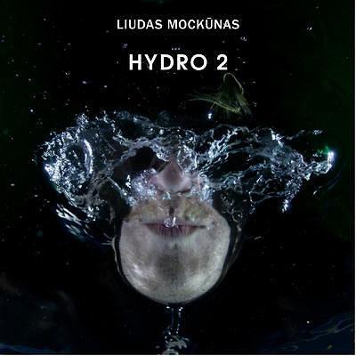 """Bernardinai.lt nuotr./Liudo Mockūno albumo """"Hydro 3"""" viršelis. Autorė – Rita Stankevičiūtė"""
