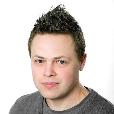 Giedrius Žiura, IT administratorius