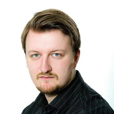 Paulius Gritėnas, Aktualijų žurnalistas