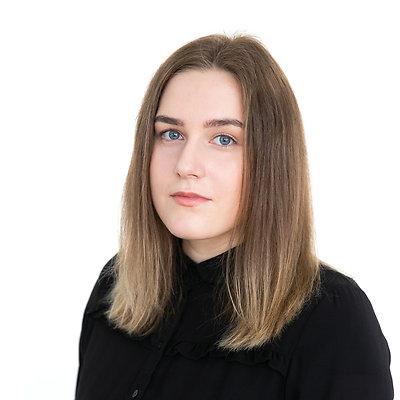 Karolina Mikoliūnaitė